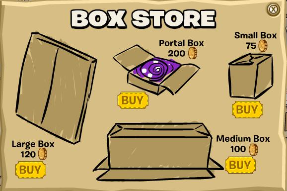 boxstore