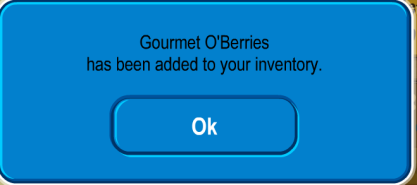 GourmetOBerries