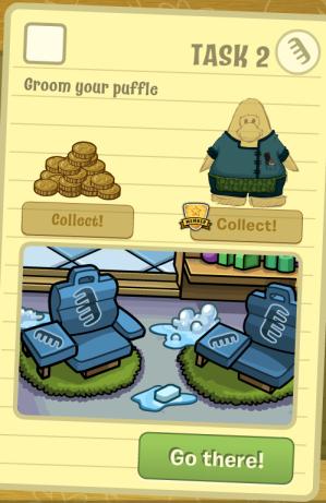 PufflePartyTask2
