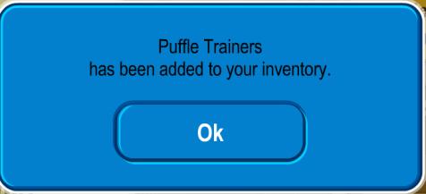 PuffleTrainers