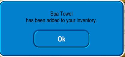 SpaTowel