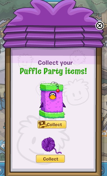 PuffleParty22