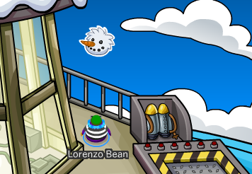 how to become an agent in club penguin 2014