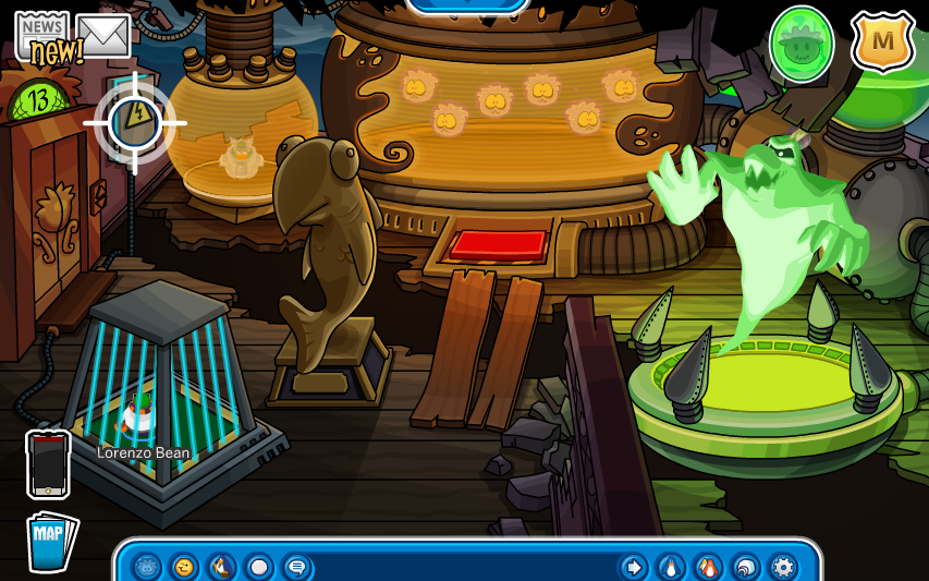 halloweenpartyfuse club penguin gariwald lbx club penguin cheats and more! club penguin fuse box at bayanpartner.co