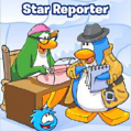 Club Penguin Star Reporter Book Codes