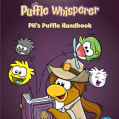 Club Penguin Puffle Whisperer Book Codes