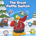 The Great Puffle Switch Book Codes