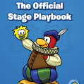 Club Penguin The Official Stage Playbook Codes