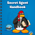 Club Penguin Secret Agent Handbook Codes