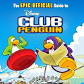 Epic Official Guide to Club Penguin Book Codes