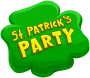 ST. Patrick Day might be coming to Club Penguin this year!