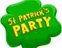 ST. Patrick Day might be coming to Club Penguin thisyear!